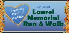 Kwik Fill raising money for Laurel Memorial Run/Walk
